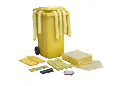 Kit absorció 125 litres